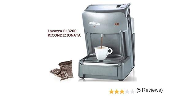 LAVAZZA CÁMARA EL 3100 CAFFE : Amazon.es: Hogar