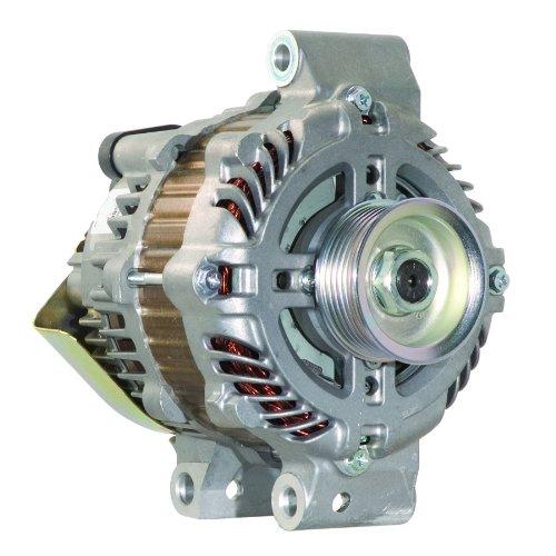 03 mazda mpv alternator - 2