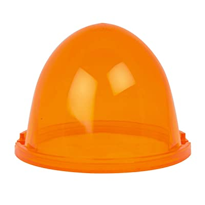 Grand General 78850 Marker Light (Amber Plastic Lens for Cab): Automotive