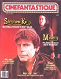 img - for Cinefantastique (February, 1991, Volume 21, #4) book / textbook / text book