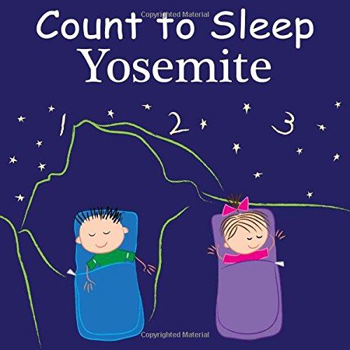 Count To Sleep Yosemite