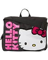FAB Starpoint Little Girls'  Hello Kitty Big Face Messenger