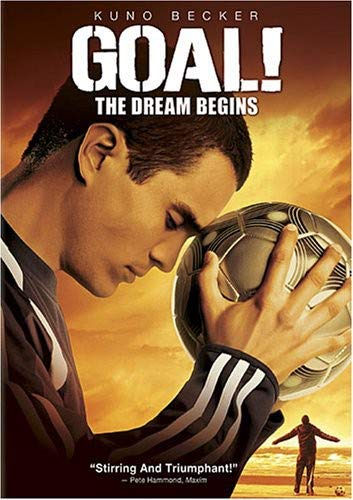 Goal! - The Dream Begins ()