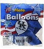 "Pioneer Balloon Company 10 Count University of Kentucky Latex Balloon, 11"", Multicolor"