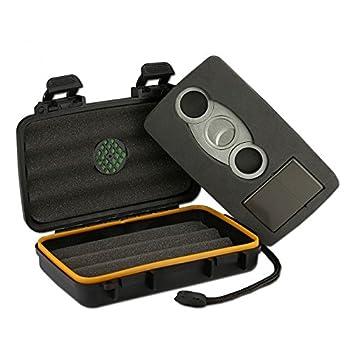 Amazon.com: Triple Cigarrillos Caso de viaje y accesorio ...
