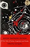 img - for Agog! Fantastic Fiction book / textbook / text book