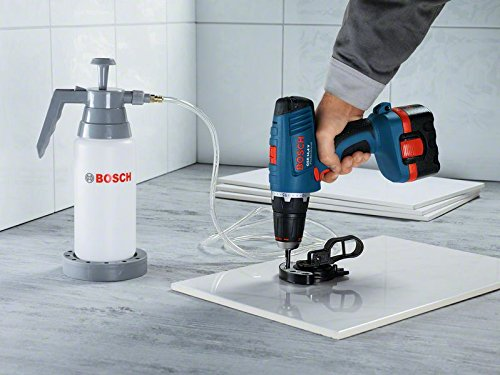 Bosch Bosch Porcelain Tile Diamond Drill Bit Set Of Four