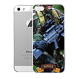 Light weight with strong PC plastic case for iPhone iphone 6 4.7 Lifestyle Military Army Rangers