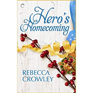 Hero's Homecoming Audiobook