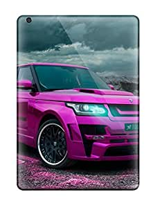 High-quality Durability Case For Ipad Air(hamann Range Rover Vogue 2013 Widebody Mystere)