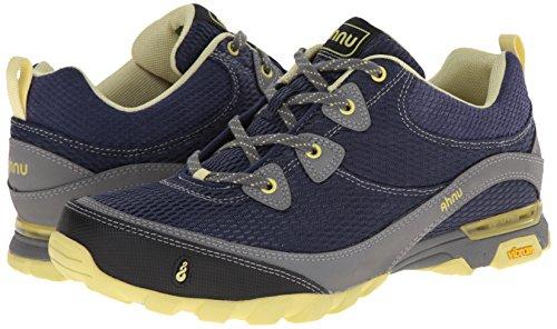 Ahnu Women's Sugarpine Air Mesh Hiking Shoe,Astral Aura,9.5 M US by Ahnu (Image #6)