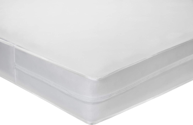 Pikolin Home - Funda de colchón impermeable y transpirable ...