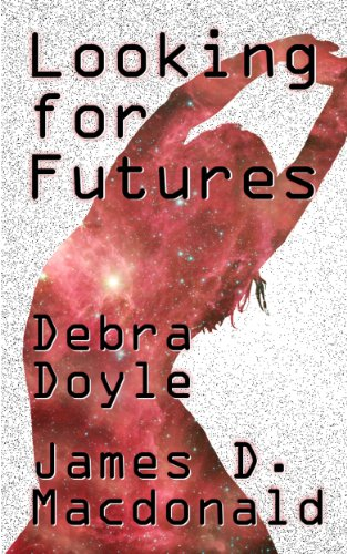 book cover of Looking For Futures