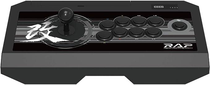 Hori - Real Arcade Pro V Kai (Xbox One, Xbox 360, PC): Amazon.es: Videojuegos