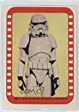 #8: Stormtrooper (Trading Card) 1977 Topps Star Wars - Stickers #43