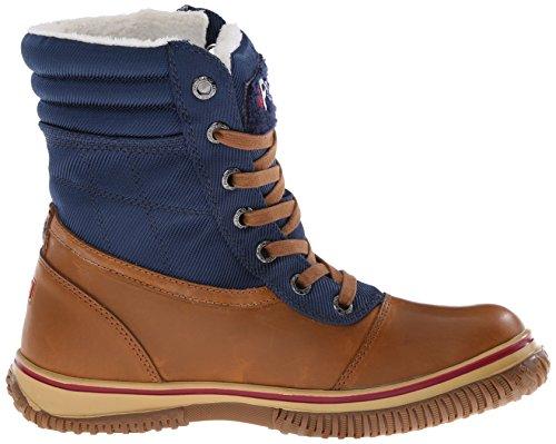 Pajar Womens Leslie Boot Cognac uqBKb
