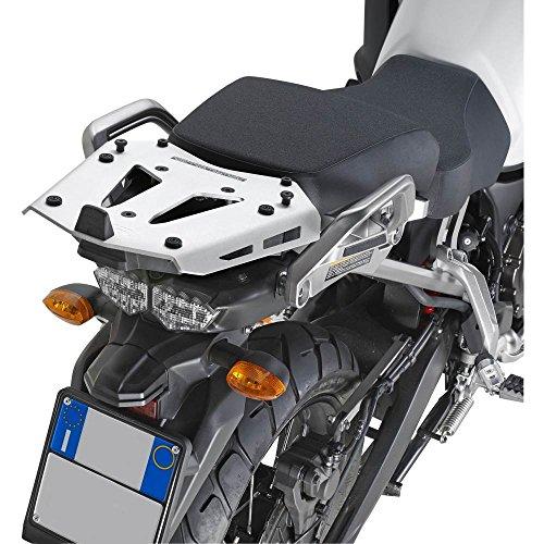 GIVI SRA2101 Monokey Topcase Mounting Adapter - Yamaha Super Tenere XT1200Z