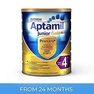 Aptamil Gold 4 900g
