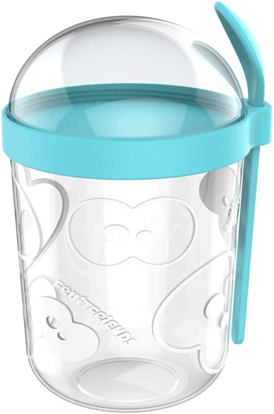 Aqua Blau FruitFriends 7151/Joghurt 0,3/l