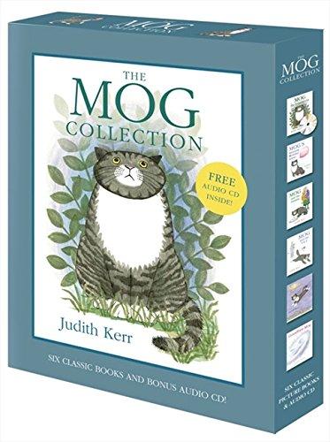 Mog Collection ebook