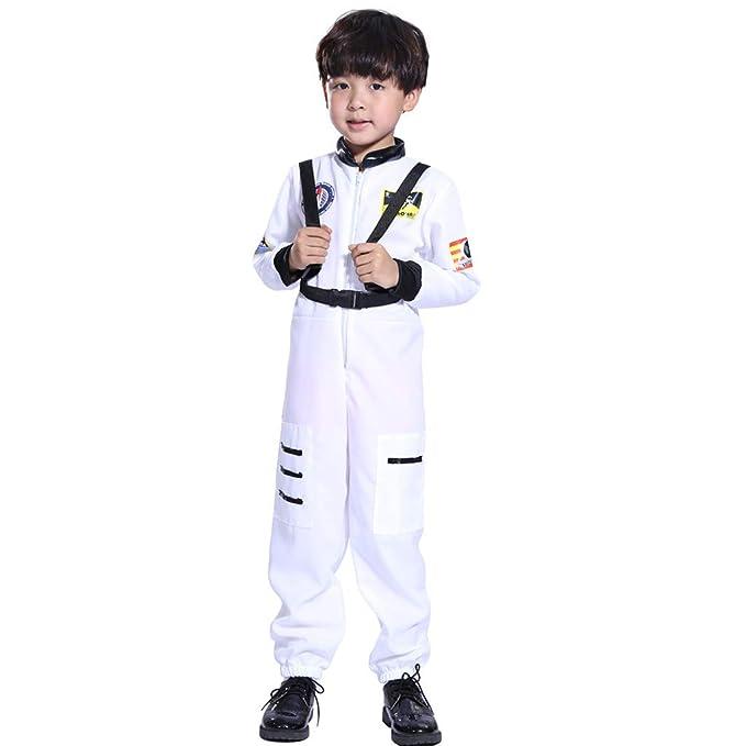 K-Youth Cosplay Pantalones de Peto para Adolescente Chico ...