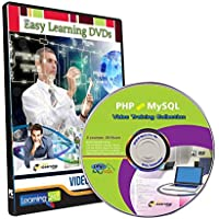 Easy Learning PHP with MySQL Collection Video Training (DVD)