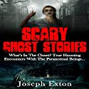Scary Ghost Stories: What's in the Closet? Audiobook by Joseph Exton Narrated by Lynn Roberts