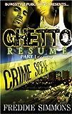 Ghetto Resume, Freddie Simmons, 0980186404