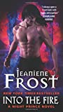 img - for Into the Fire: A Night Prince Novel book / textbook / text book