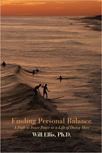 Kostenlose E-Books herunterladen Palm Finding Personal Balance: A Path to Inner Peace in a Life of Doing More PDF
