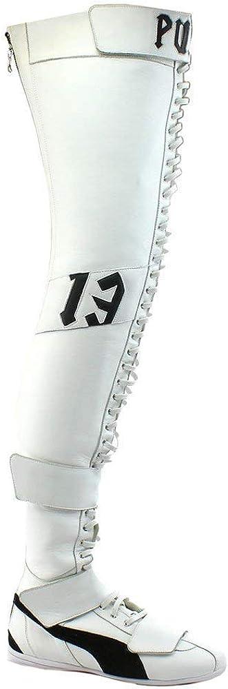 puma fenty thigh high boots, OFF 71