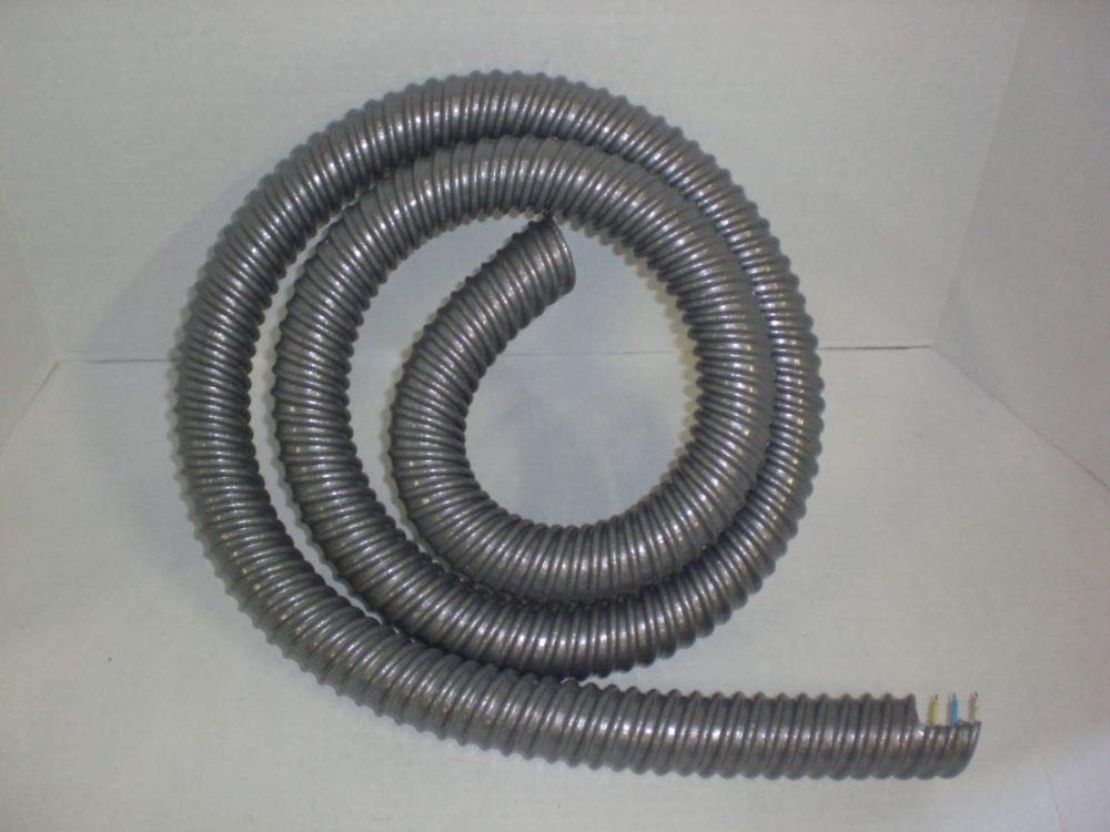 Kenmore 4369467 Vacuum Hose Genuine Original Equipment Manufacturer (OEM) Part