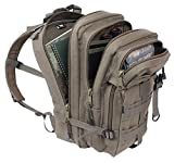 Rothco Tacticanvas Go Pack, Olive Drab
