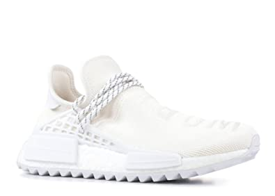 sneakers for cheap 18372 7da61 Adidas PW Human Race NMD TR  quot Blank Canvas quot  - AC7031
