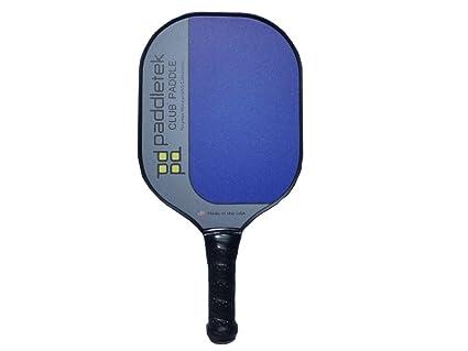 Paddletek Club Paddle (Blue)