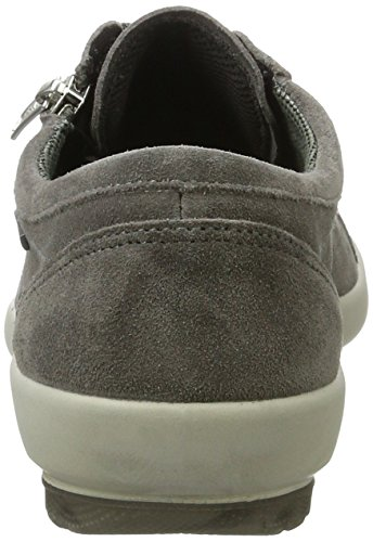 Legero Tanaro, Sneaker Basse Donna Grau (Ematite)
