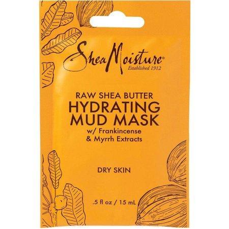 Shea Moisture Butter Hydrating Mask