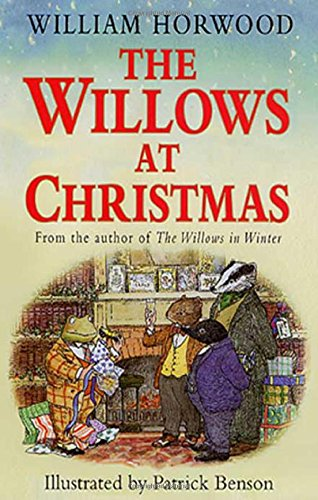 The Willows at Christmas (Tales of the Willows) (Willows The Christmas At)