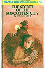 Nancy Drew 52: The Secret of the Forgotten City (Nancy Drew Mysteries) Kindle Edition