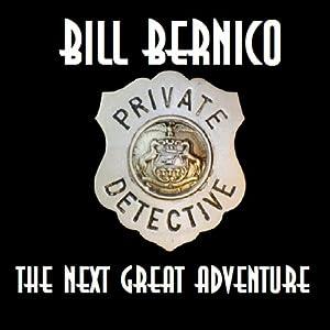 The Next Great Adventure Audiobook