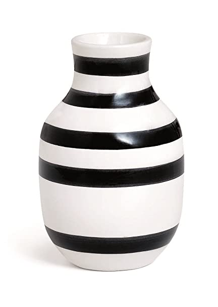 Amazon.com: Kahler Omaggio Ceramic Vase - Height 125mm (4.9 In ...