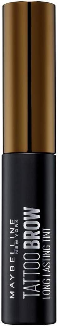 Maybelline New York, Tinte de Cejas Semi-permanente, Light Blonde, 4.6 ml