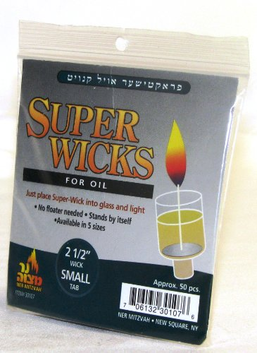 Super Wick Small Tab Pack product image