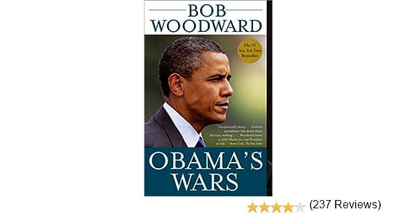 Amazon.com: Obama's Wars EBook: Bob Woodward: Kindle Store