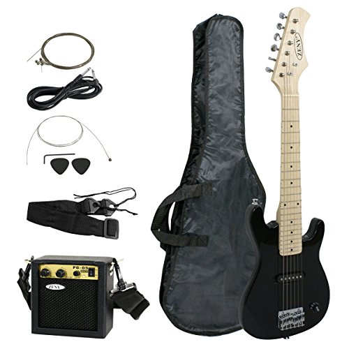 Smartxchoices Electric Guitar Combo Accessory
