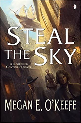 Image result for steal the sky