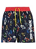 LEGO Ninjago Boys Ninja Go Swim Shorts Age 9 to 10 Years