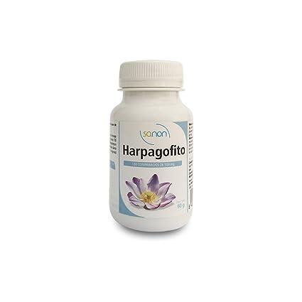 SANON Harpago 100 comprimidos de 500 mg