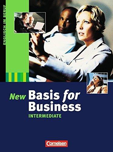 Basis for Business - Third Edition: Intermediate - Kursbuch