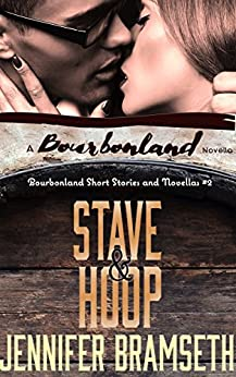 Stave Hoop Bourbonland Stories Novellas ebook product image
